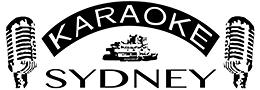 Karaoke Sydney Logo Link