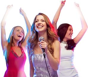 Karaoke party hire Sydney