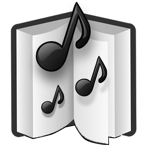 karaoke songbook icon