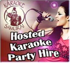 Karaokes Hire Sydney