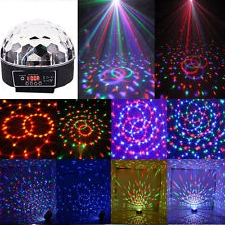 Disco Ball Karaoke Machine hire