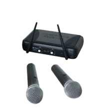 karaoke machine rental Wireless microphone