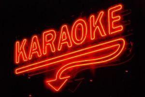 karaoke in Sydney