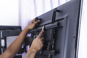 mounting tv 04